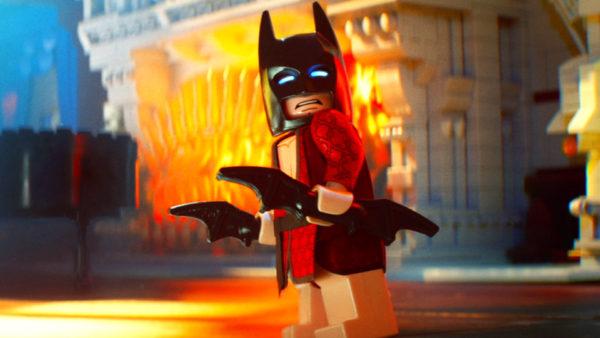 The Lego Batman Box Office MovieSpoon.com
