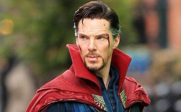 Benedict Cumberbatch Doctor Strange Playlist MovieSpoon.com