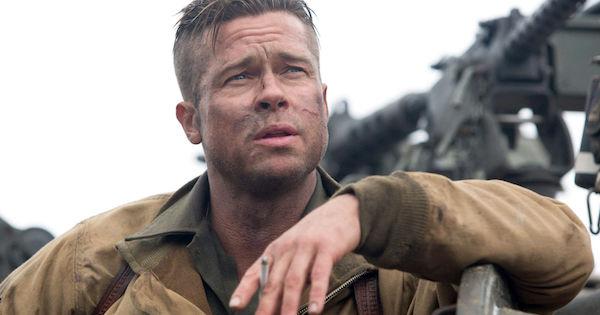 Brad Pitt War Machine Netflix MovieSpoon.com