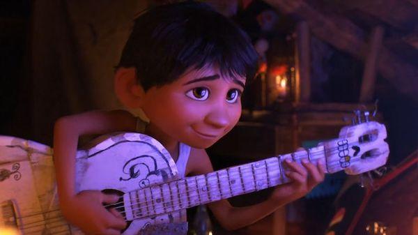 Coco Trailer MovieSpoon.com