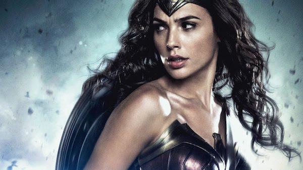 Wonder Woman Trailer MovieSpoon.com