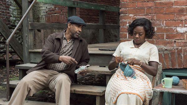 Fences Redbox MovieSpoon.com