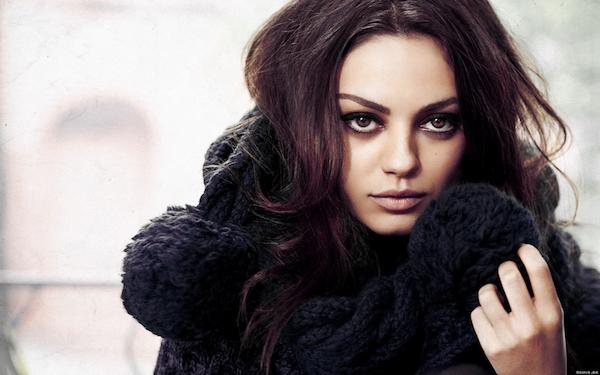Mila Kunis Movies and TV Shows MovieSpoon.com
