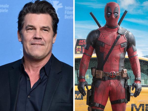 Josh Brolin Deadpool Cable MovieSpoon.com