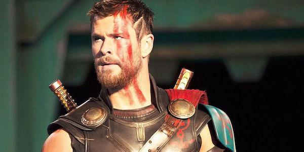 Thor: Ragnarok Trailer MovieSpoon.com