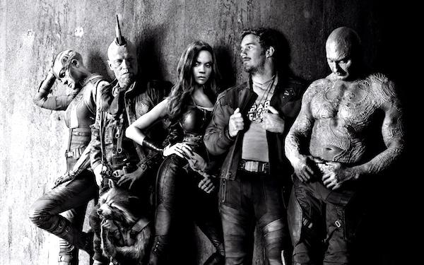 Marvel Movies Ranked Guardians MovieSpoon.com