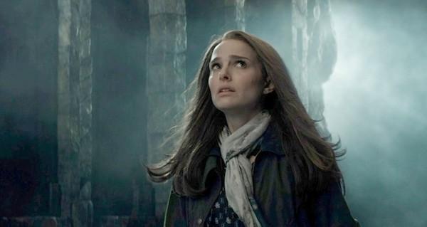 Natalie Portman Thor: Ragnarok MovieSpoon.com