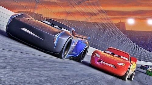 Cars 3 Movie Review MovieSpoon.com