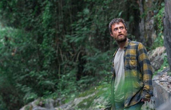Daniel Radcliffe Jungle Trailer MovieSpoon.com
