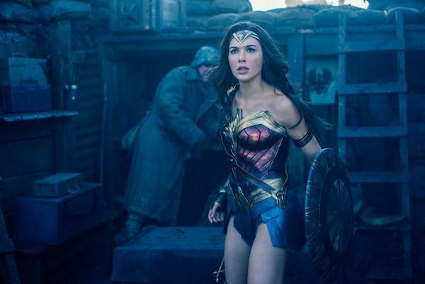 Wonder Woman Box Office MovieSpoon.com