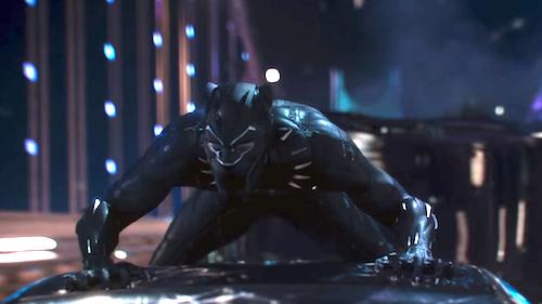 Black Panther Trailer MovieSpoon.com