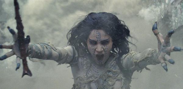 The Mummy 2017 Movie Review MovieSpoon.com