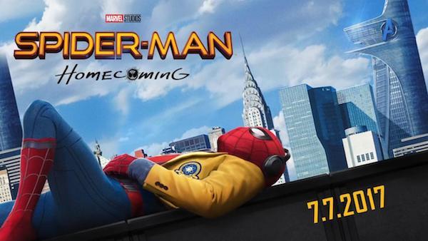 Spider-Man: Homecoming Movie Review MovieSpoon.com