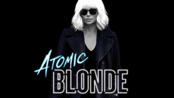 Atomic Blonde Movie Review MovieSpoon.com