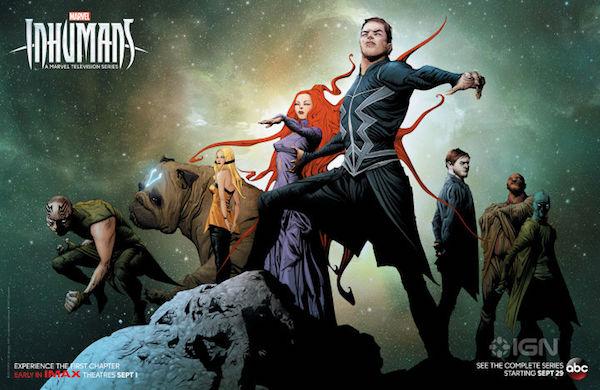 Marvel Comic-Con MovieSpoon.com