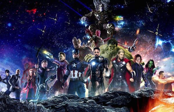 Avengers: Infinity War Trailer MovieSpoon.com
