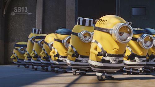 Despicable Me 3 Movie Review MovieSpoon.com