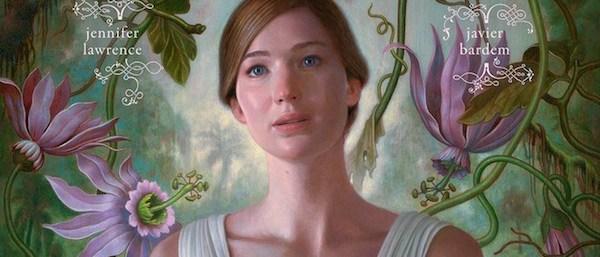 Mother Trailer Jennifer Lawrence MovieSpoon.com