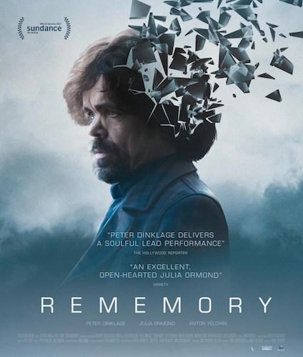 Rememory Movie Trailer MovieSpoon.com
