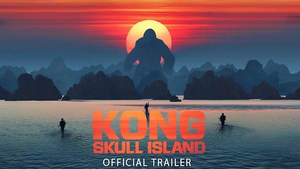 Kong: Skull Island Redbox August MovieSpoon.com