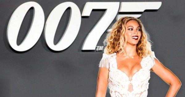 Beyonce James Bond Song MovieSpoon.com