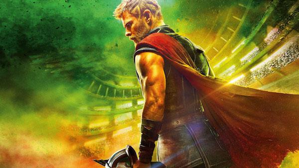 Thor: Ragnarok Tickets MovieSpoon.com