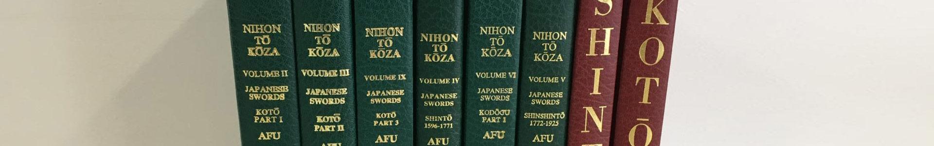 Swords of Japan