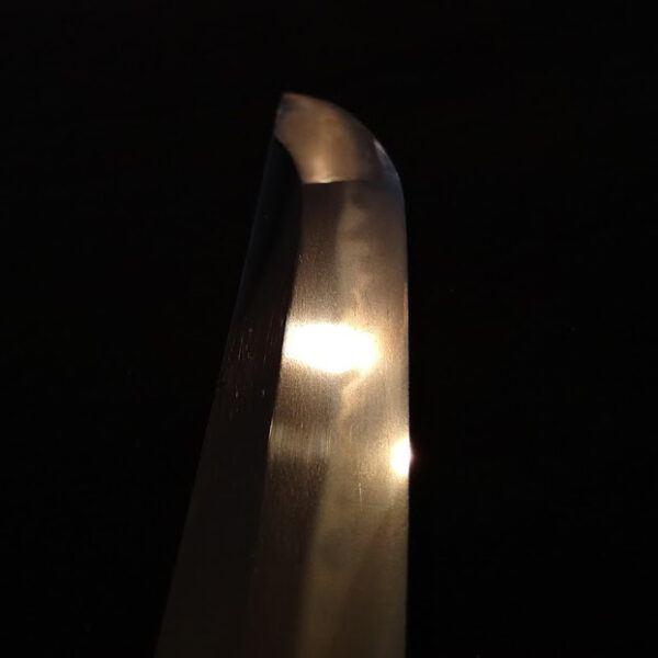 Mikawa Takenori gendaito katana