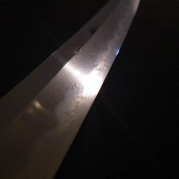 Kanemune gendaito katana