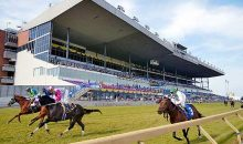 Five Tips for a Fun Date at Woodbine Racetrack