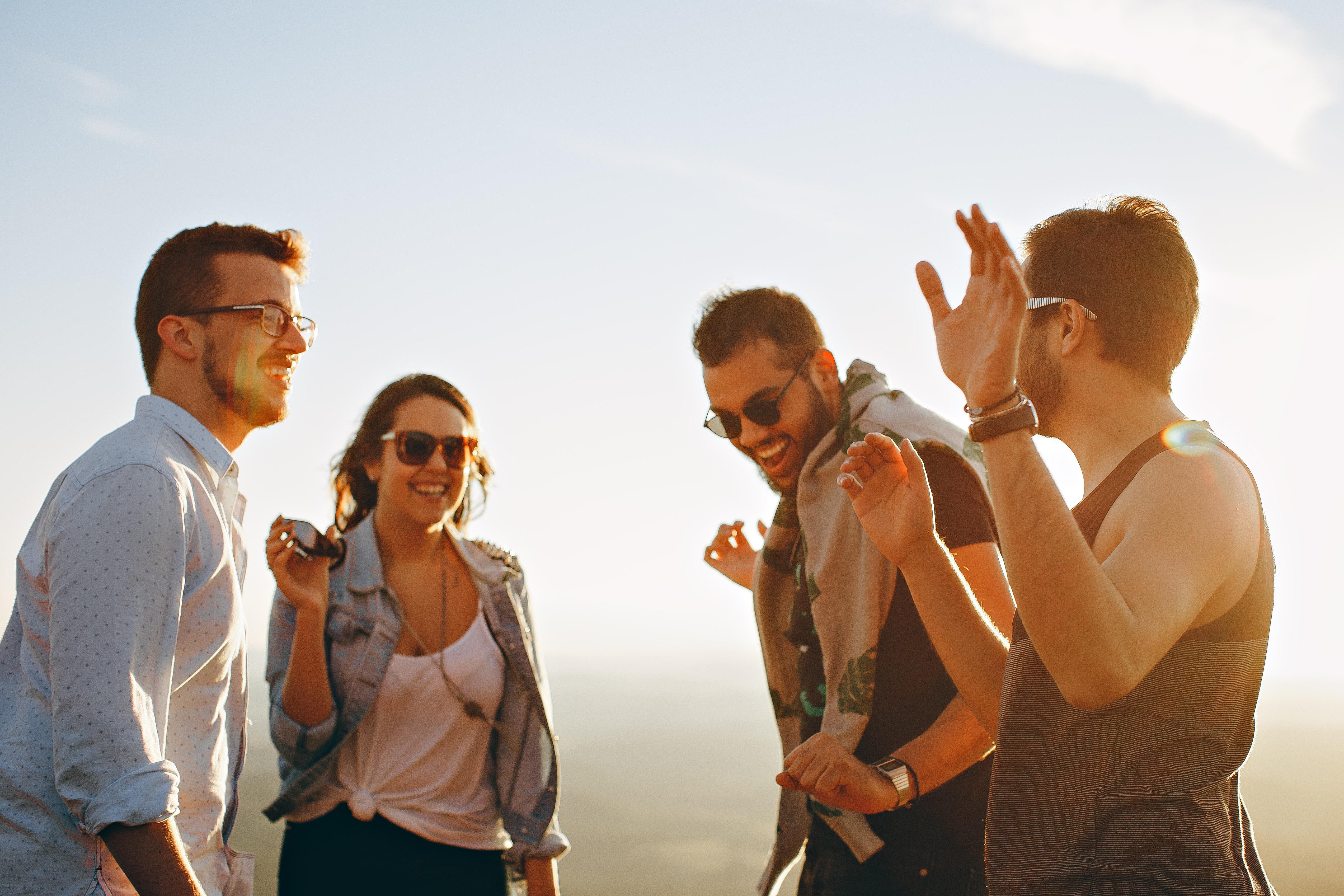 Millennials on Dating