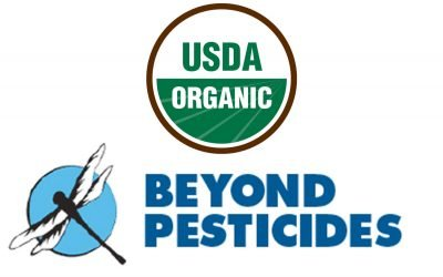 Beyond Pesticides Archive of Synthetic/Nonorganic Materials Petitioned for Use and Critical NOSB Issues