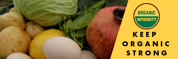 USDA: Support Strong Organic Standards, Submit Your Comments to the Fall 2019 National Organic Standards Board Meeting