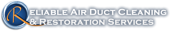 Air Duct Cleaning Houston Logo