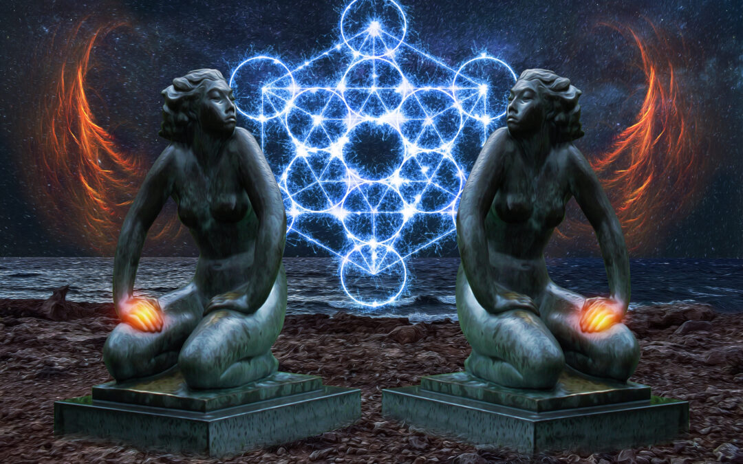Chakra Healing with Sound Bath and Vibrational UPgrade™