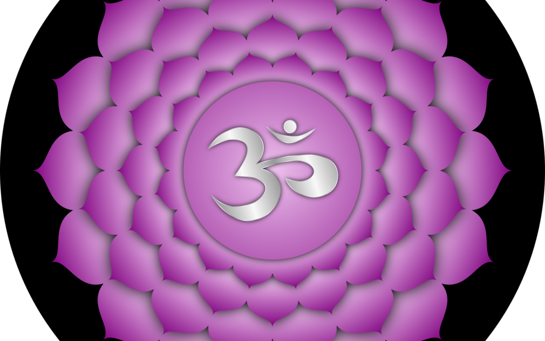 Crown Chakra Workshop – You Are Connected!