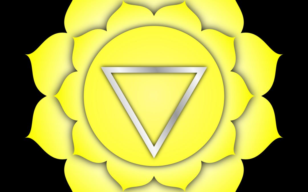 Solar Plexus Chakra – You Are Worth It!