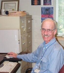 Jim Axelrod solo