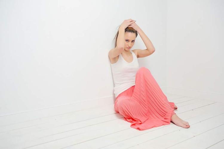 Single Portfolio Images