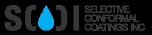 SCCI - Selective Conformal Coatings Inc Logo
