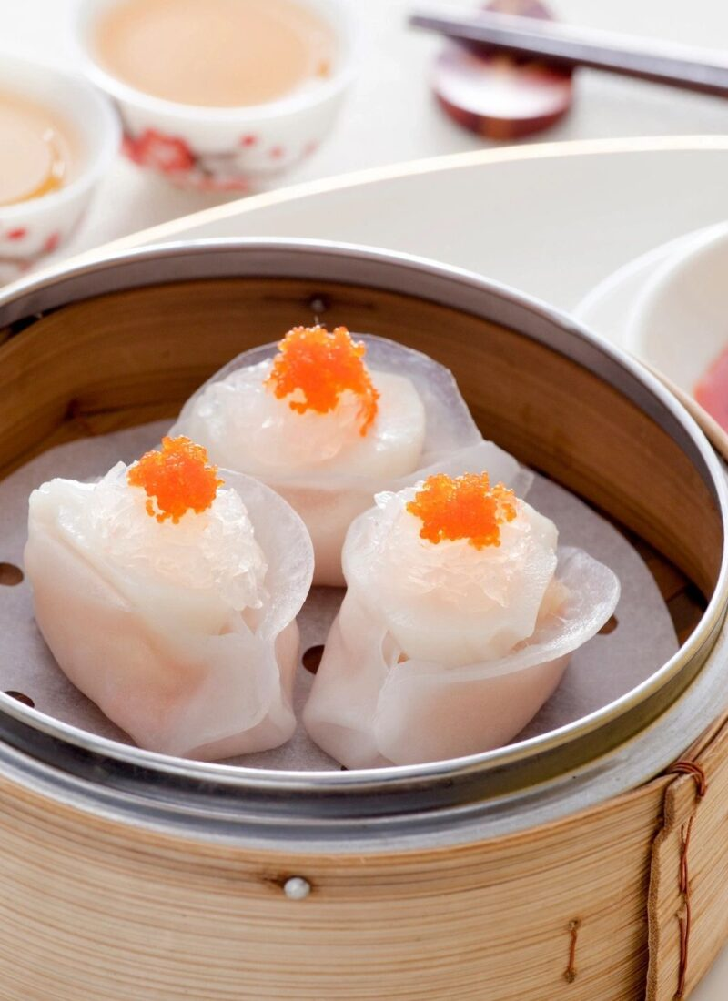 The 5 Best Dim Sum Restaurants In Vancouver