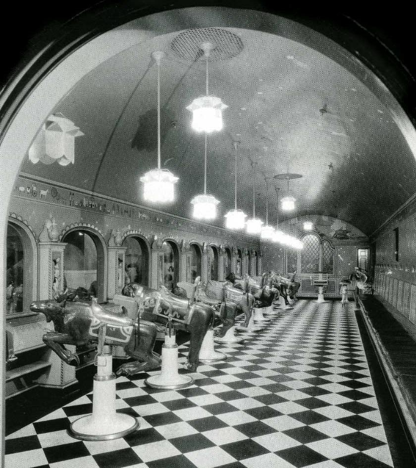 barbershopChildren1940s