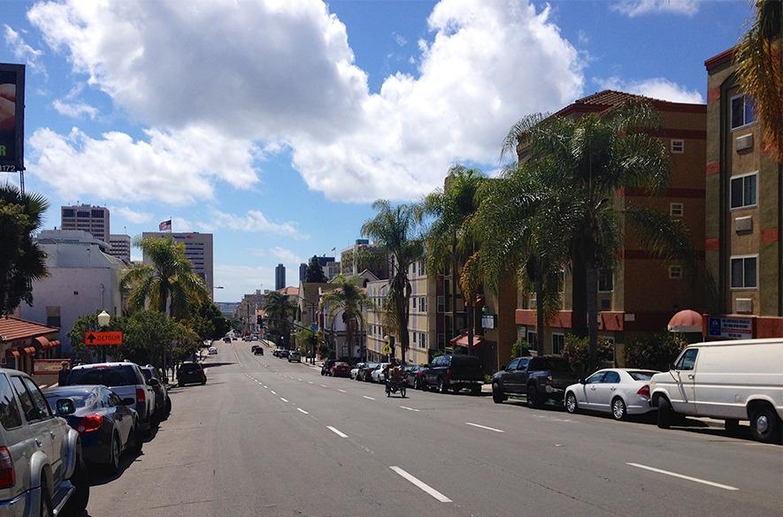 4th Ave San Diego