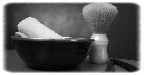 shave stuff