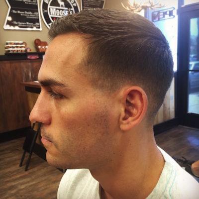 Chad Summer Cut