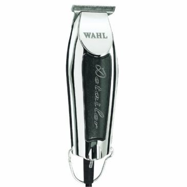 New Barber Tools: The Wahl Detailer