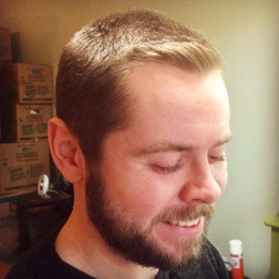 Will  - Brush Cut