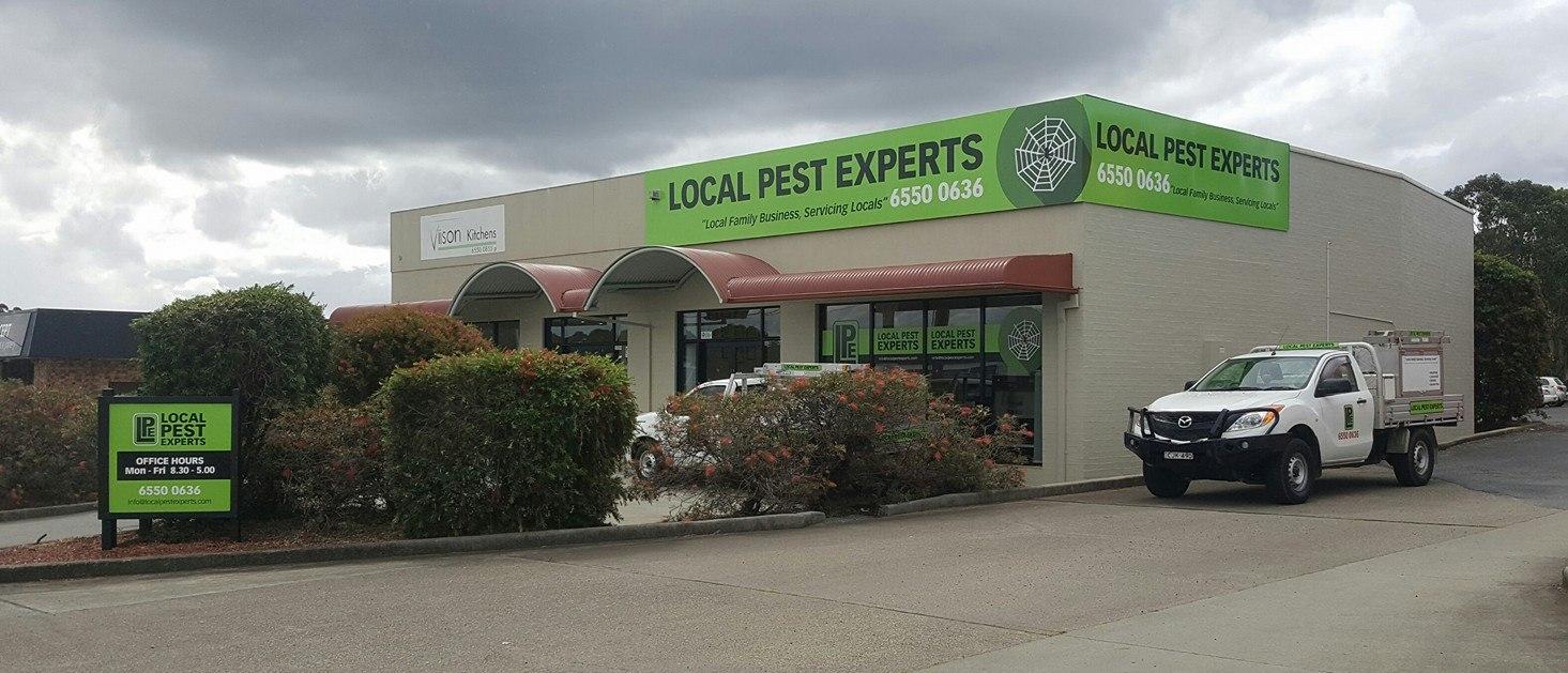 pest control taree office