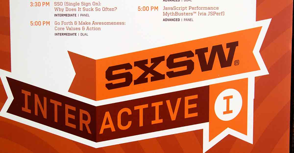 SXSW: 6 Years of #StartupLife