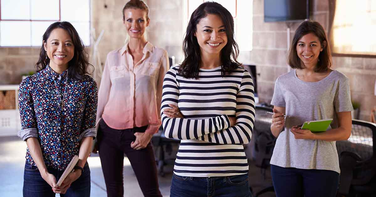 5 Traits of Highly Successful Female Entrepreneurs